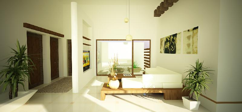 New Home Developement In Lake Chapala