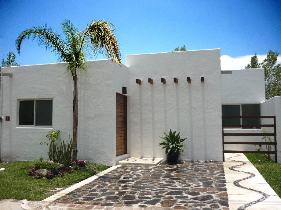 house in chapala