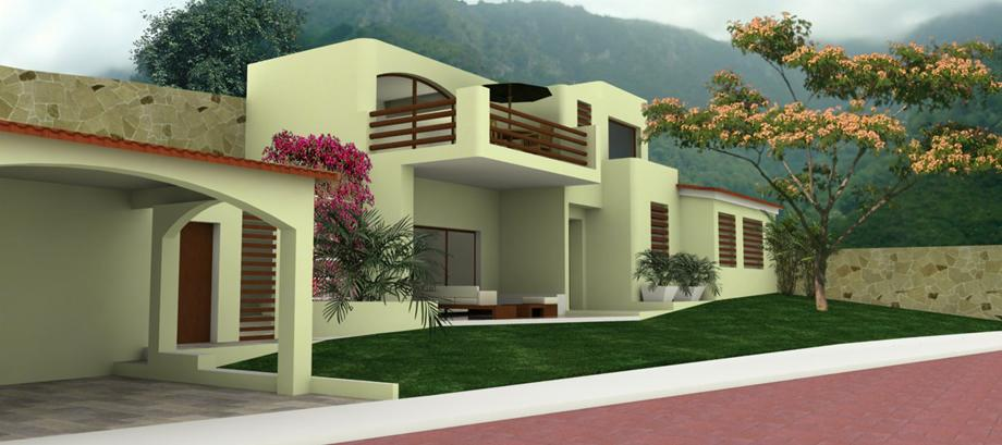 Ajijic real estate 265 000 usd for Lake house property