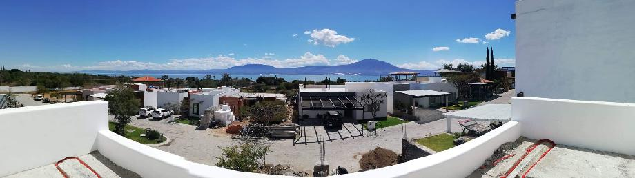 ajijic lake view