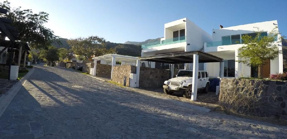 West Ajijic House for Rent