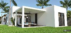 Casa Chula Vista Norte