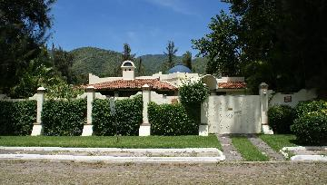 House in La Floresta