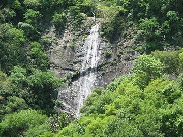 Water Falls - San Juan Cosala