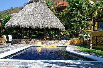 About San Juan Cosala