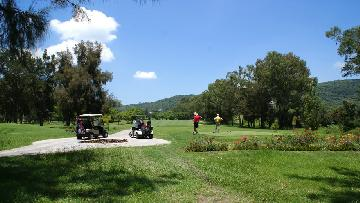 Vista del Lago - Golf Club in Lake Chapala