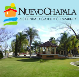 Nuevo Chapala Gated Community