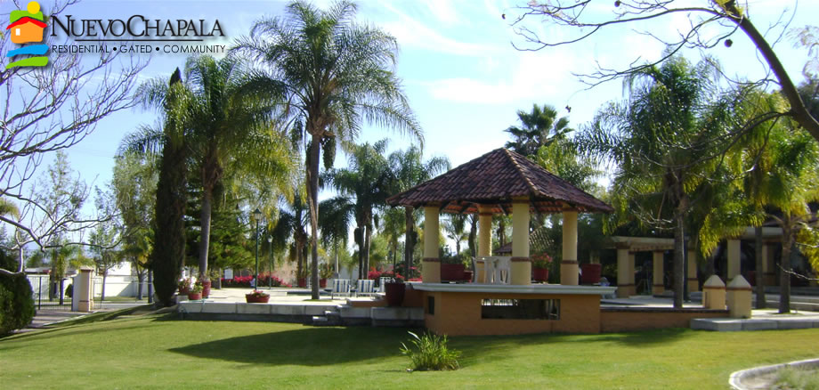 Chapala Real Estate - Nuevo Chapala - Residential Community