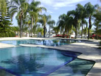 Chapala Gated Community - Pool Areas