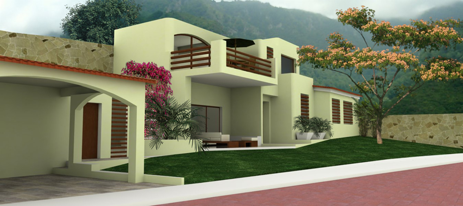 Ajijic mexico home builders for Home builders in new mexico