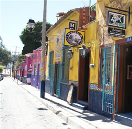 Ajijic Village