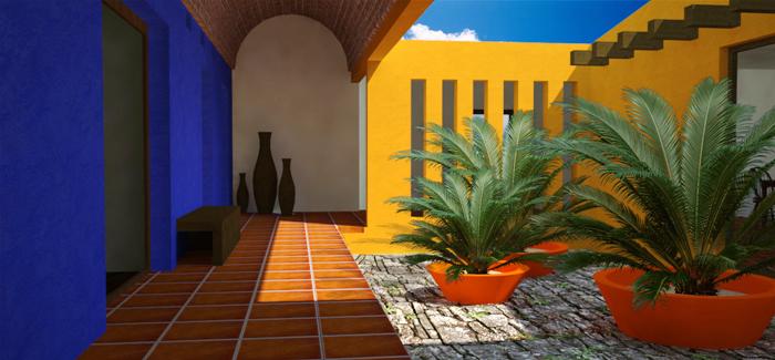 Maison du mexique cheap maison du village de xaaga oaxaca for La maison du mexique